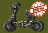 Velocifero MAD 1000W E-scooter_