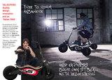 Velocifero MAD 500 e-bike
